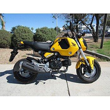 2022 Honda Grom for sale 201181899