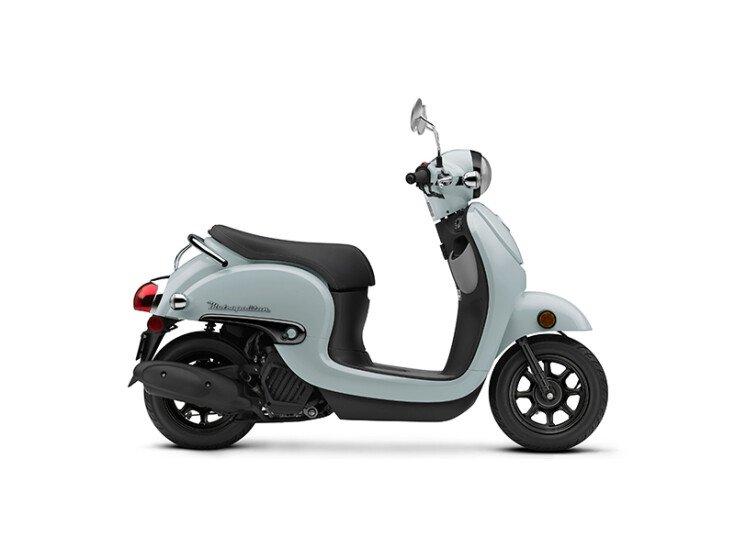 2022 Honda Metropolitan Base specifications