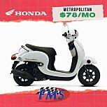2022 Honda Metropolitan for sale 201096735