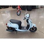 2022 Honda Metropolitan for sale 201100408