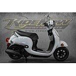 2022 Honda Metropolitan for sale 201116865