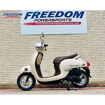 2022 Honda Metropolitan for sale 201138752