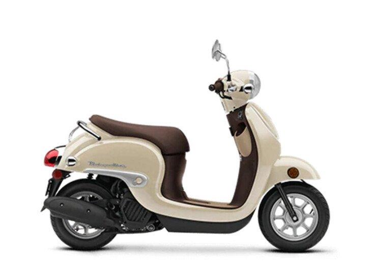 2022 Honda Metropolitan for sale 201148783