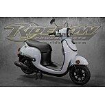 2022 Honda Metropolitan for sale 201153596