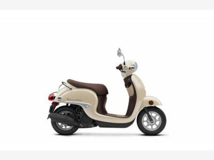 2022 Honda Metropolitan for sale 201155867