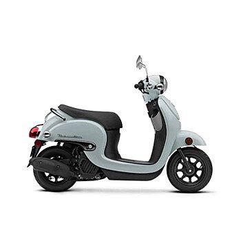 2022 Honda Metropolitan for sale 201182402