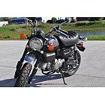 2022 Honda Monkey for sale 201178074