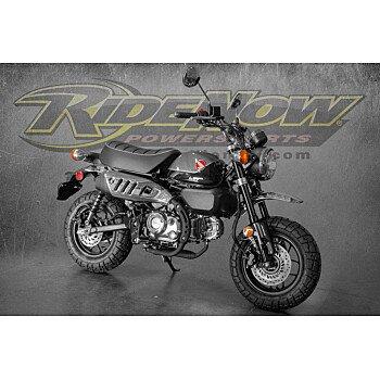 2022 Honda Monkey ABS for sale 201184477
