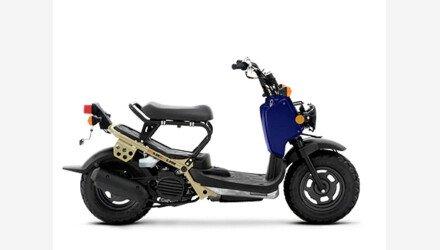 2022 Honda Ruckus for sale 201065374