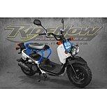 2022 Honda Ruckus for sale 201099637