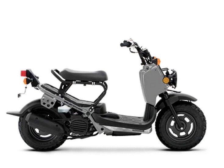 2022 Honda Ruckus for sale 201104693