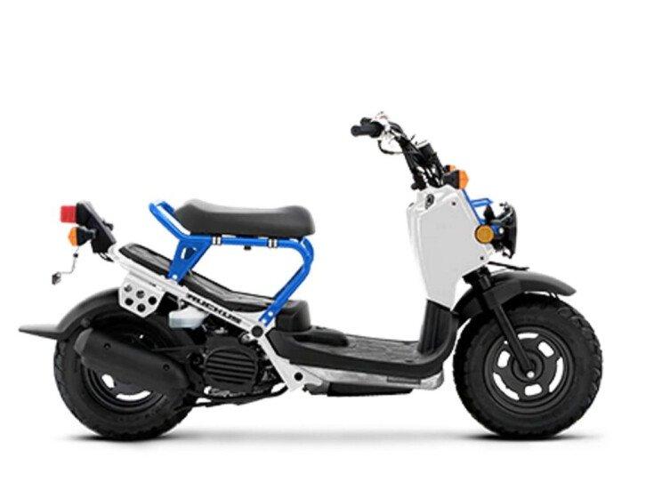 2022 Honda Ruckus for sale 201123977