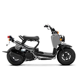 2022 Honda Ruckus for sale 201154848