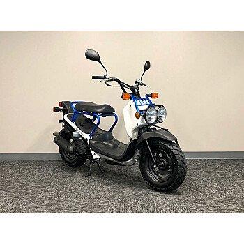 2022 Honda Ruckus for sale 201168167