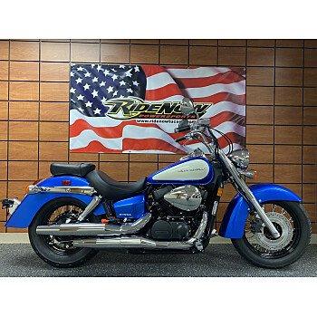 2022 Honda Shadow Aero for sale 201155990