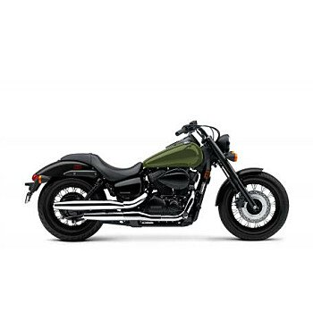 2022 Honda Shadow Phantom for sale 201160483