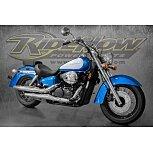 2022 Honda Shadow Aero for sale 201166502