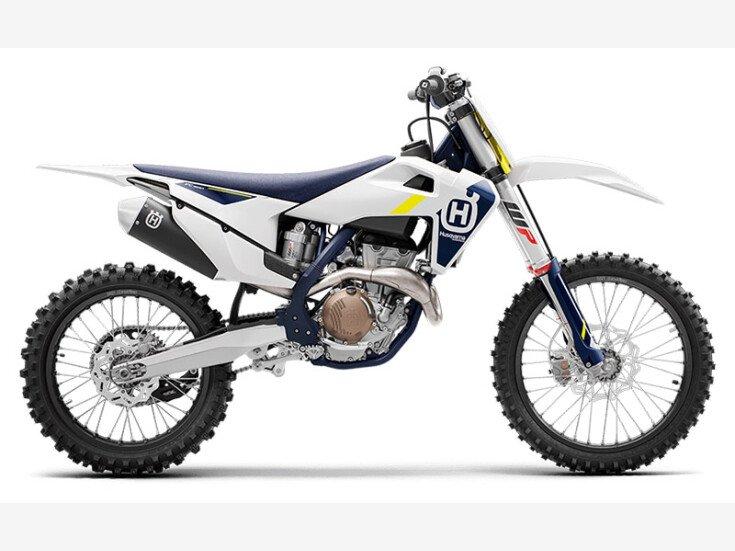 2022 Husqvarna FC350 for sale 201104005