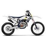2022 Husqvarna FC450 for sale 201104006