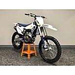 2022 Husqvarna FE350 for sale 201145104