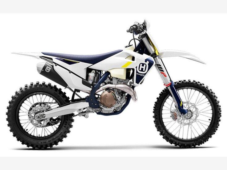 2022 Husqvarna FX350 for sale 201103997