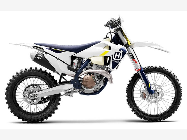 2022 Husqvarna FX350 for sale 201104008