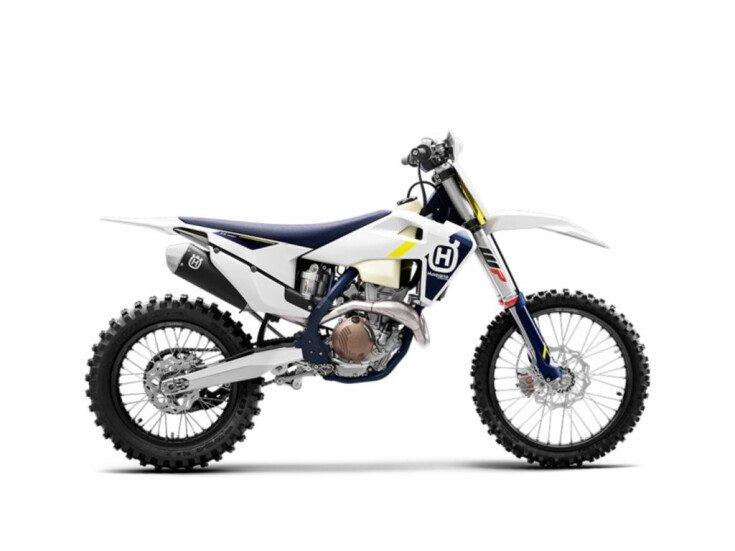 2022 Husqvarna FX350 for sale 201148524