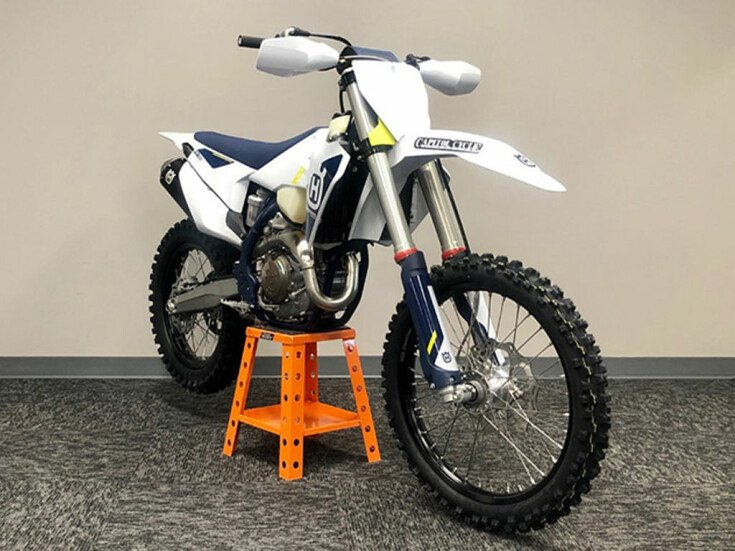 2022 Husqvarna FX450 for sale 201118110
