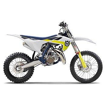 2022 Husqvarna TC85 for sale 201103996