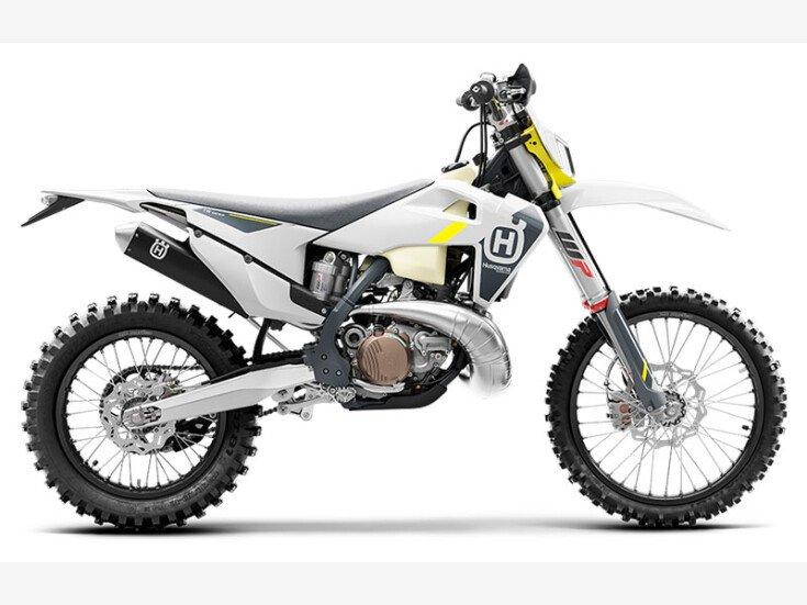 2022 Husqvarna TE300 for sale 201104001