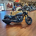 2022 Indian Chief Bobber Dark Horse ABS for sale 201075290
