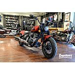 2022 Indian Chief Bobber ABS for sale 201094320