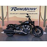 2022 Indian Chief Bobber ABS for sale 201106834