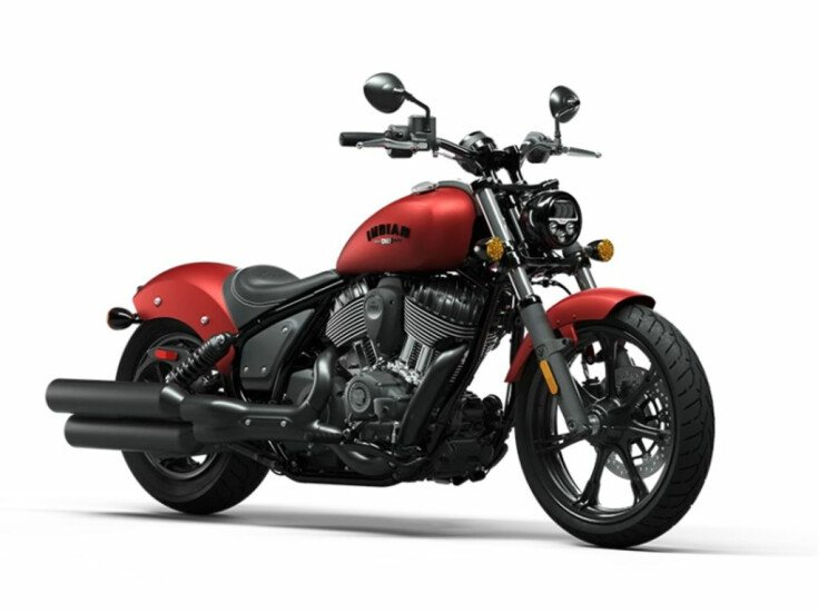 2022 Indian Chief ABS for sale 201108453