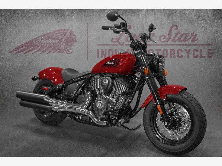 2022 Indian Chief for sale 201112516
