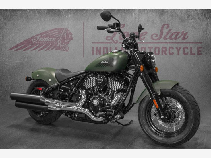 2022 Indian Chief for sale 201112518