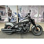 2022 Indian Chief Bobber Dark Horse ABS for sale 201115447