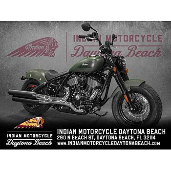2022 Indian Chief Bobber Dark Horse ABS for sale 201150887