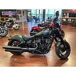 2022 Indian Chief Bobber Dark Horse ABS for sale 201151671