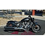 2022 Indian Chief Bobber ABS for sale 201153488