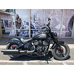 2022 Indian Chief Bobber Dark Horse ABS for sale 201155227