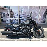2022 Indian Chief Bobber Dark Horse ABS for sale 201180321
