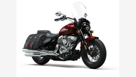 2022 Indian Super Chief for sale 201042810