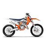 2022 KTM 125SX for sale 201093140