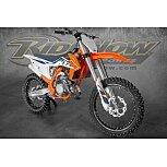 2022 KTM 125SX for sale 201101293