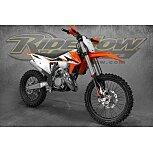 2022 KTM 125XC for sale 201099058
