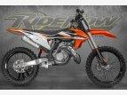 2022 KTM 150SX for sale 201099054