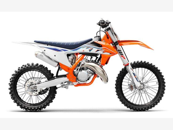 2022 KTM 150SX for sale 201104010