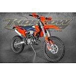 2022 KTM 150XC-W for sale 201146694