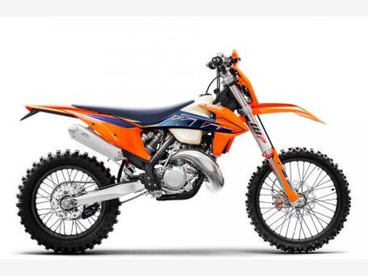 2022 KTM 150XC-W for sale 201147063